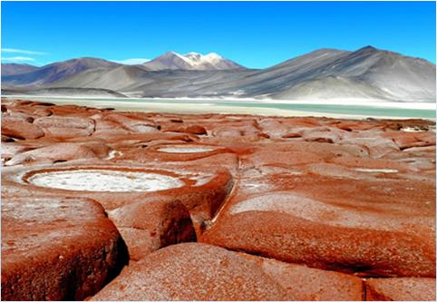 piedras rojas chile